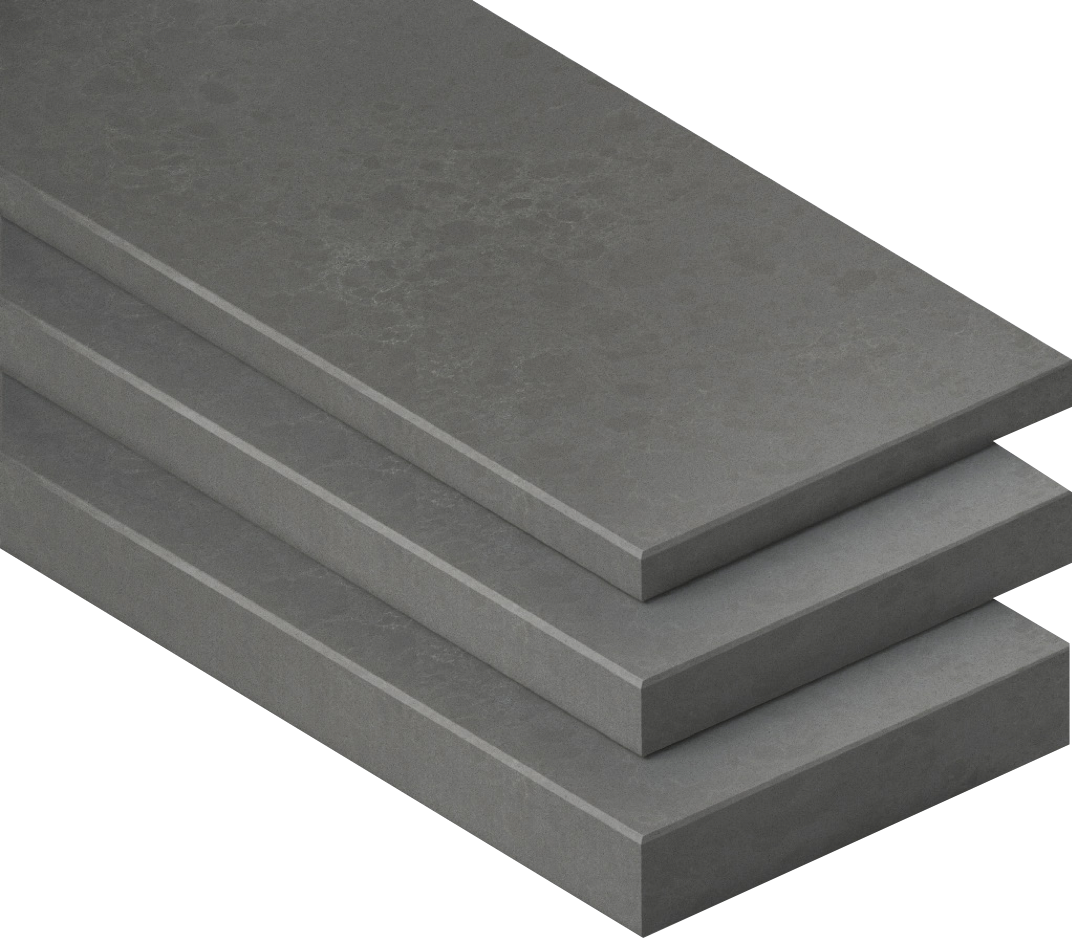 Image of Img grosores in What is Silestone - Cosentino