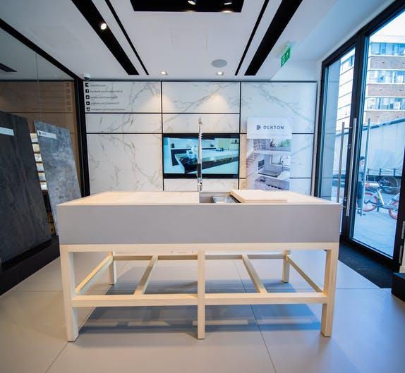 OTOMOTO at Clerkenwell Design Week