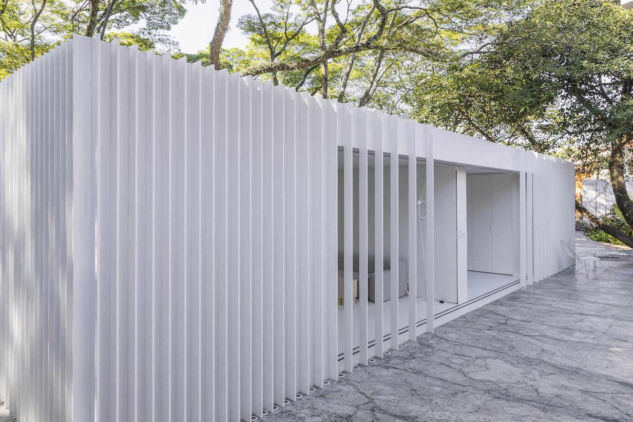 Image of Dekton Casa Container 4 in Cosentino Awarded Gold Status by Supply Chain Sustainability School - Cosentino