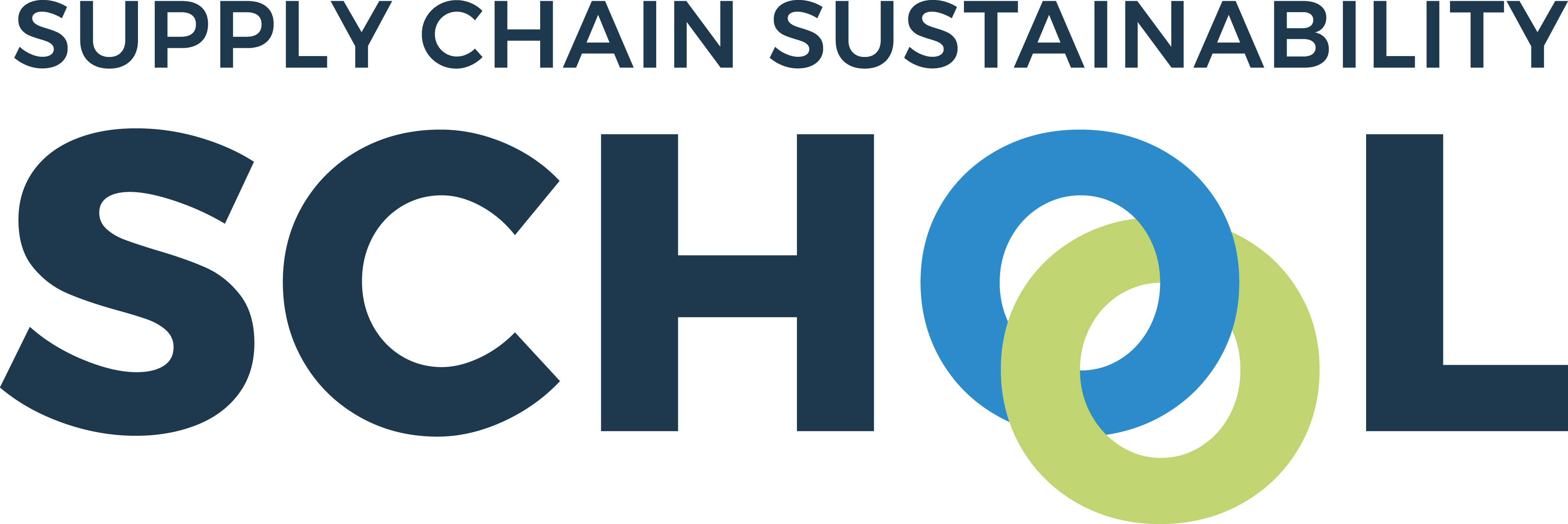 Image of scss logo RGB in Cosentino Awarded Gold Status by Supply Chain Sustainability School - Cosentino