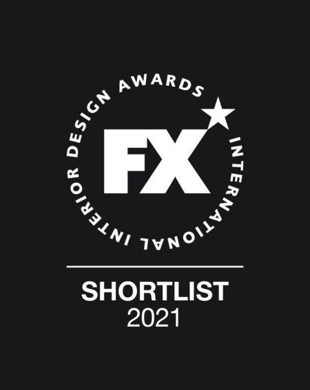 Image of FX Awards Shortlist 2021 black in Kitchen Flooring - Cosentino