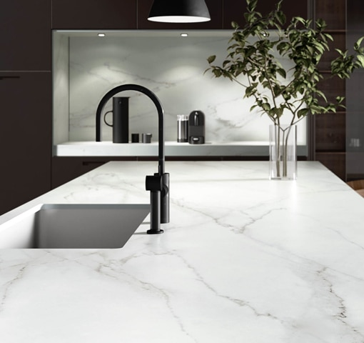 Dekton: durability and resistance for internal and external applications