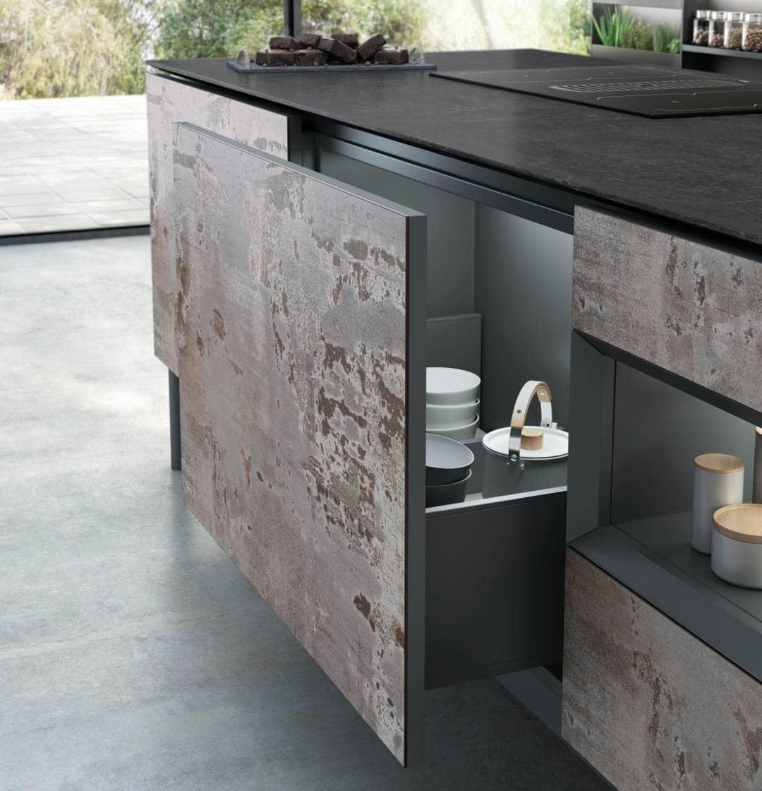 Image of dekton slim in Furniture - Cosentino