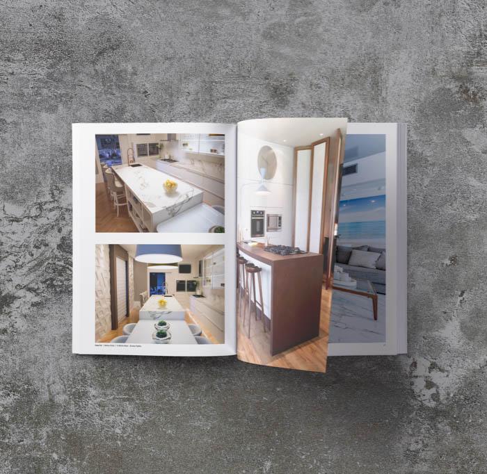 Image of Descargable encimeras y revestimientos copia in Dekton   Kitchen countertops - Cosentino