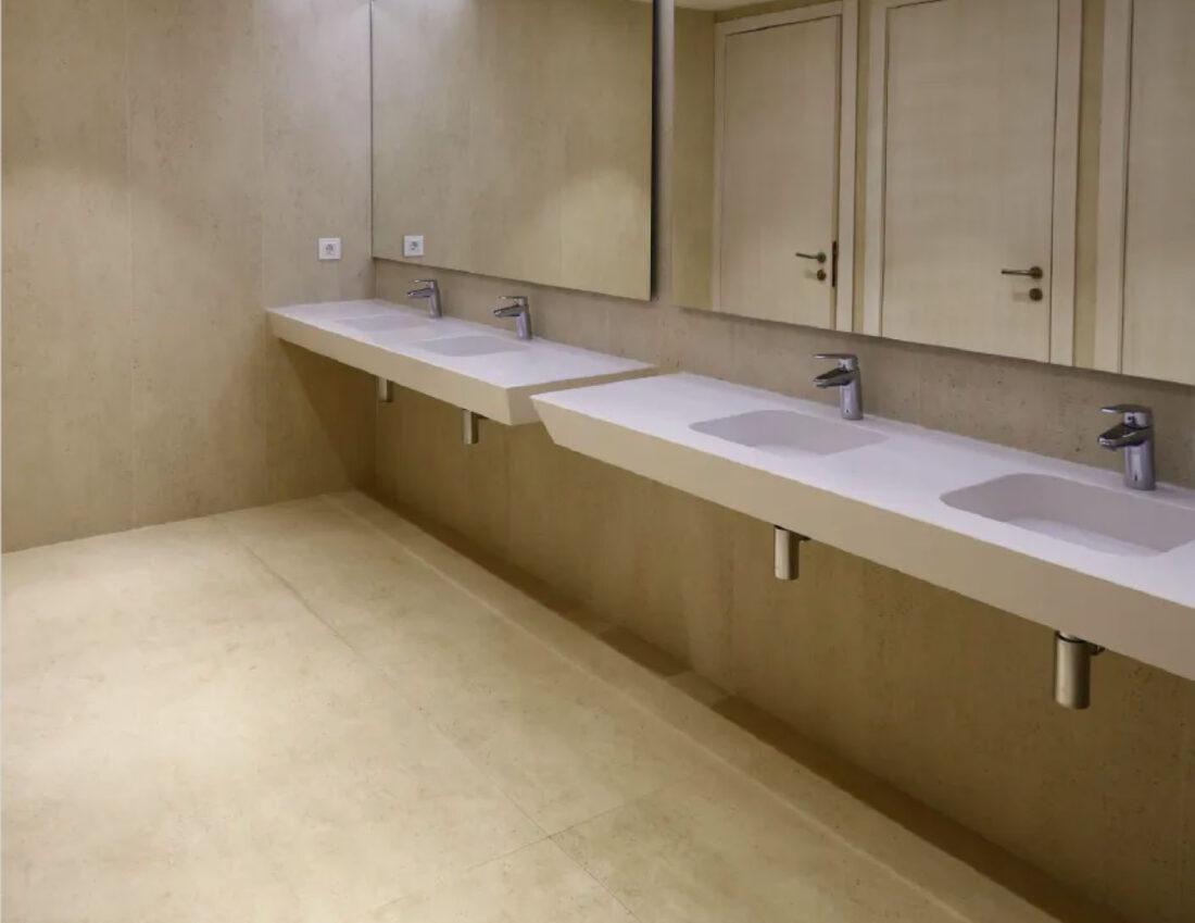 Image of Img Baños Reformas Maximiza in Bathroom Remodelings - Cosentino