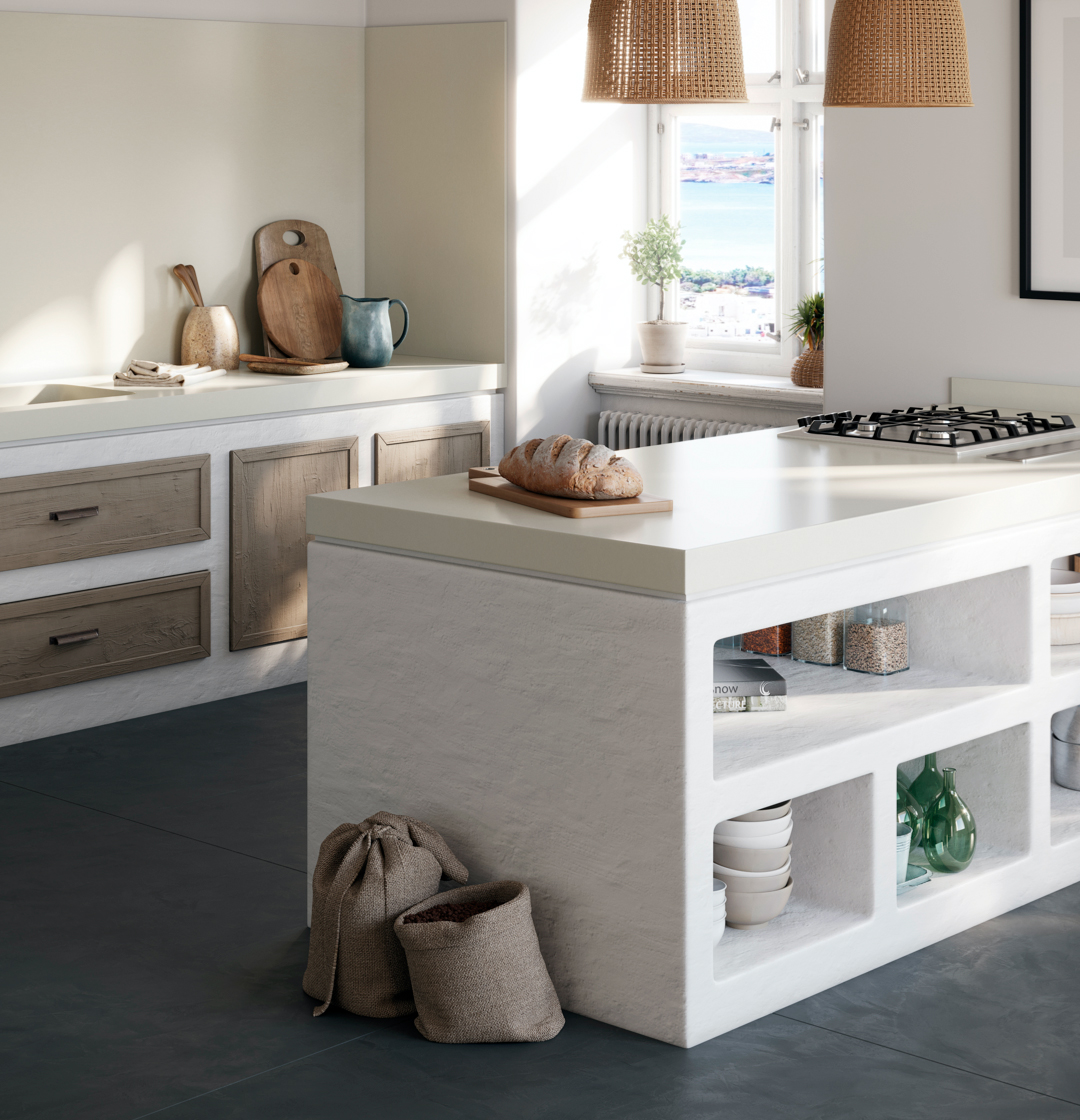 Image of Img serie zen in What is Silestone - Cosentino