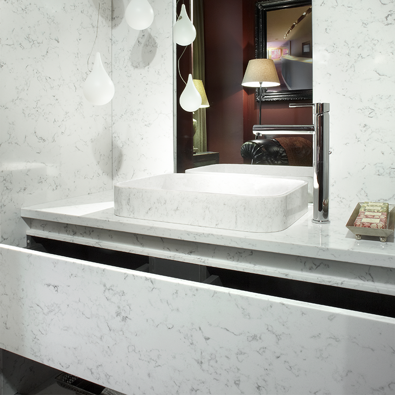 Image of cos reves bano 1 in Bathrooms - Cosentino