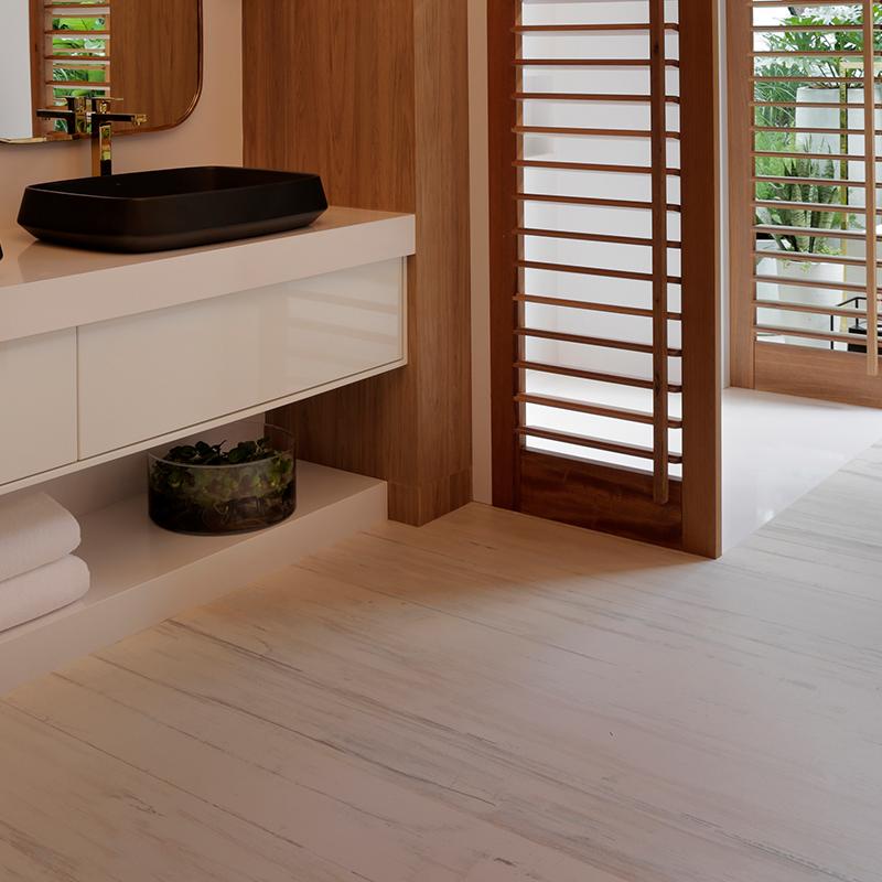 Image of cos suelos in Bathrooms - Cosentino