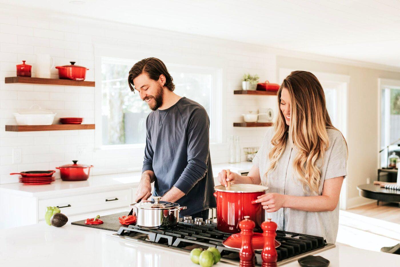 Consejos y trucos para mantener tu cocina limpia y desinfectada