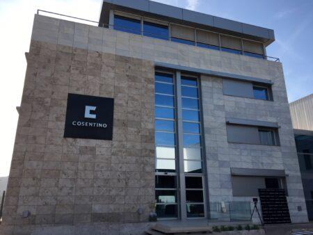 """Image of Cosentino Barcelona Center in Cosentino estrena nuevo """"Center"""" en Suiza - Cosentino"""
