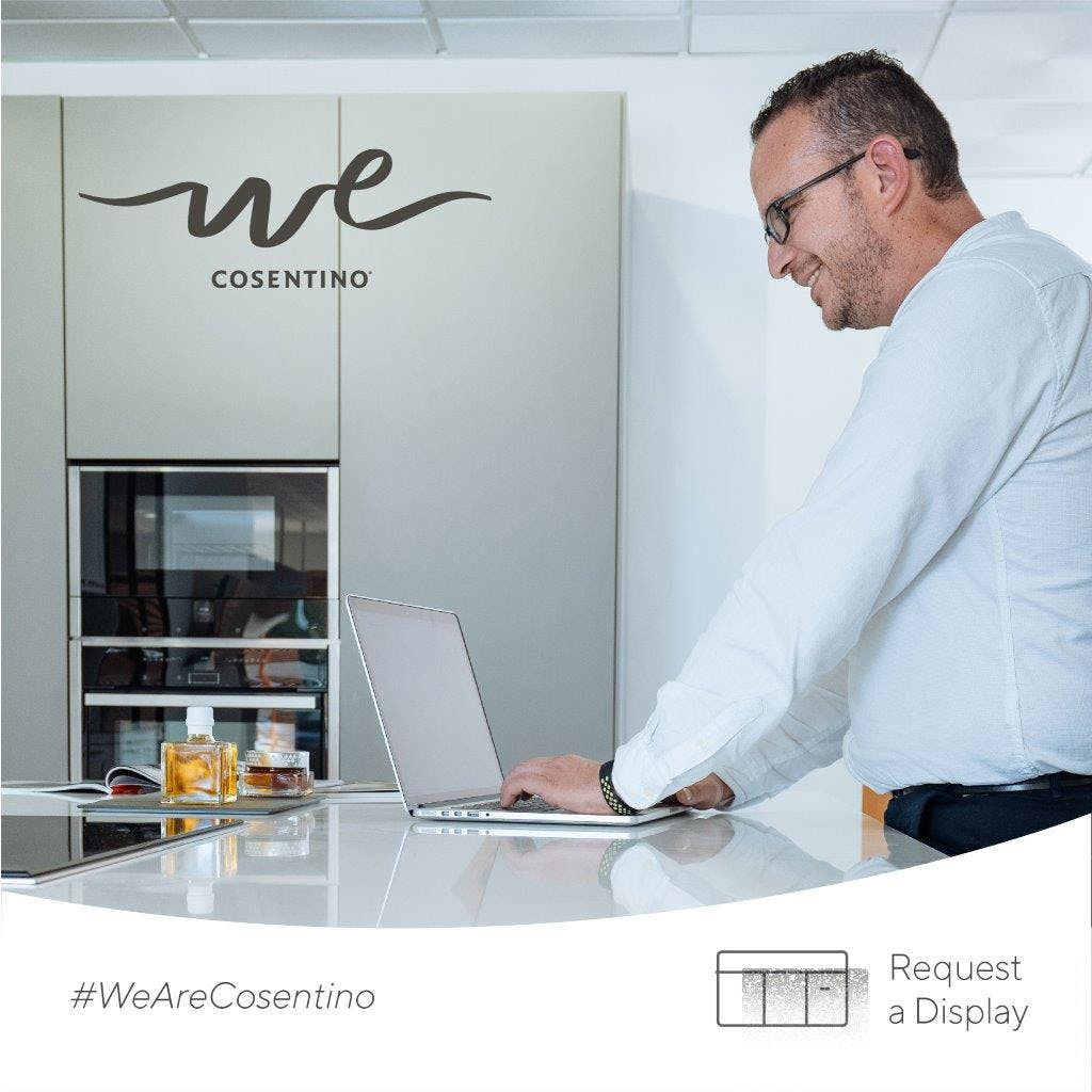 "Image of Cosentino We 4 1 in ""Cosentino We"", la nueva comunidad global para profesionales - Cosentino"