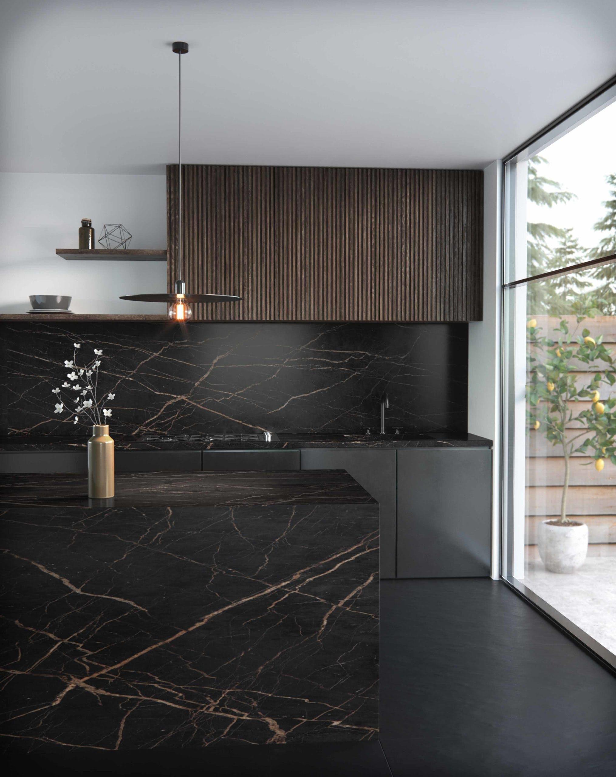 Image of Dekton Kitchen Laurent blog scaled 1 in Dekton® Avant-Garde´20 - Cosentino