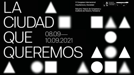 """Image of FAyS CONGRESO 2021 cartel horizontal in """"C 17 - Architecture & Everything Else"""" - Cosentino"""
