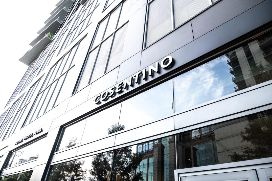Cosentino abre un nuevo City en Atlanta