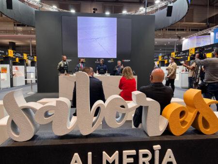 """Image of Evento Cosentino en Salon Gourmets 2021 2 in Cosentino presenta """"Silestone® Loft"""" - Cosentino"""