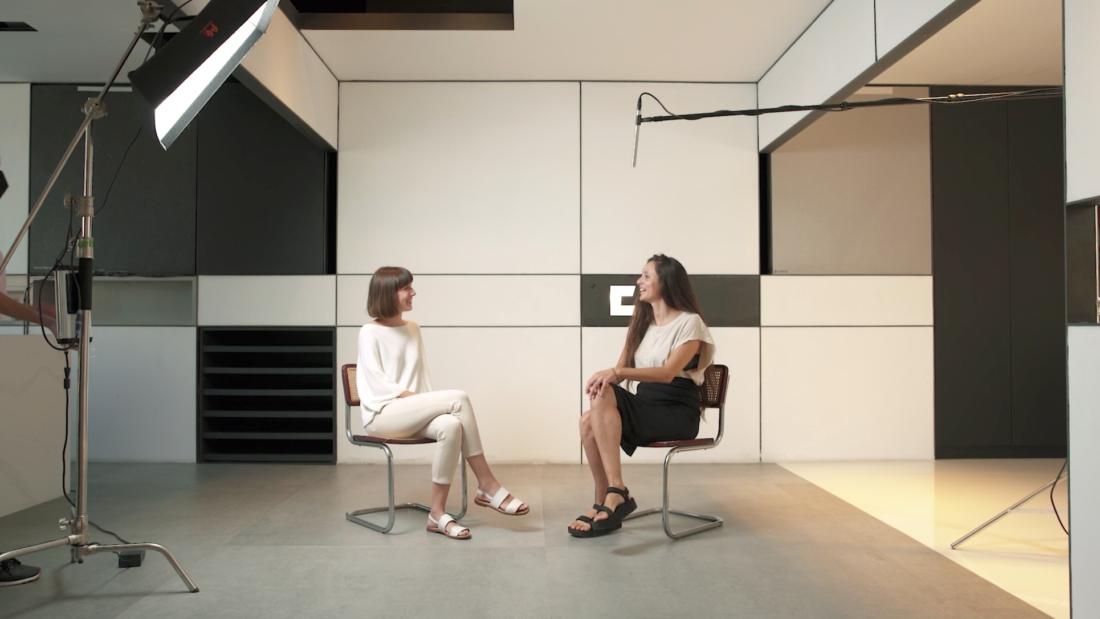 Arquitectura y arte dialogan en Open House Valencia y Cosentino