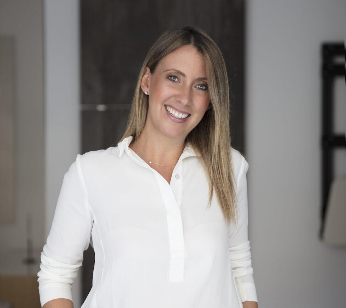 Pilar Martínez-Cosentino elegida como ganadora del Premio Mujer Empresaria CaixaBank 2021