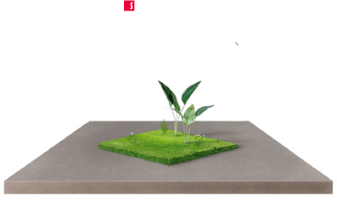 Nouvelle collection Loft de Silestone avec sa HybriQ+ Technology®