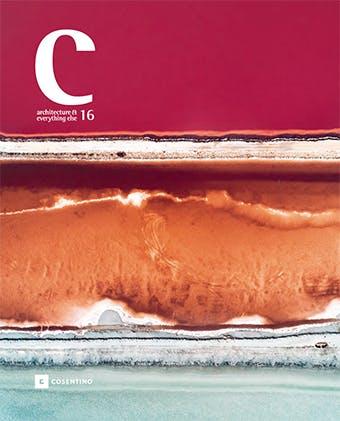 Image of Cosentino C 16 1 in C Magazine - Cosentino