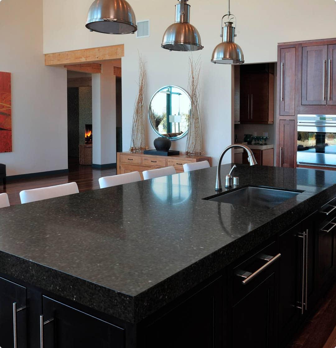 Image of 7 2 in Scalea   Kitchen countertops - Cosentino