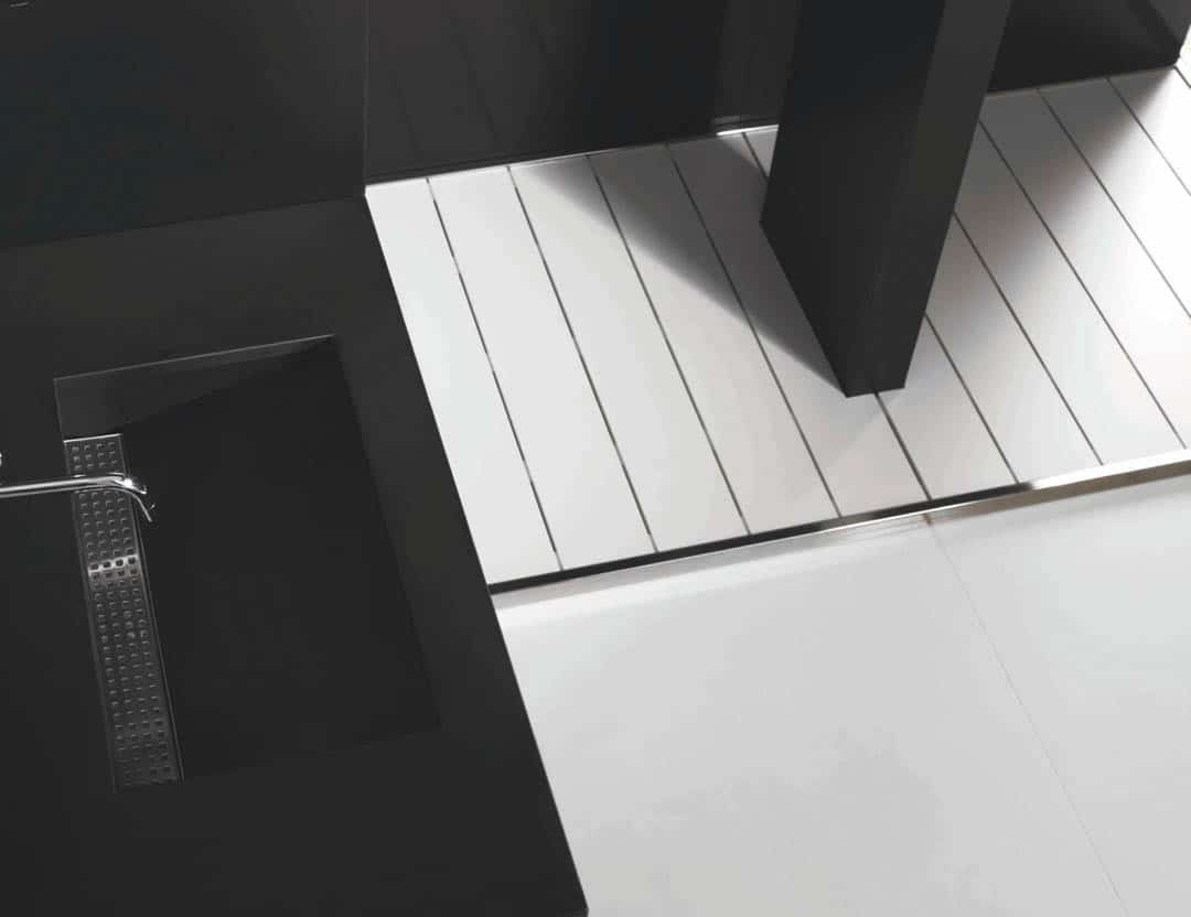 Image of Adaptabilidad in Dekton   Showertray - Cosentino