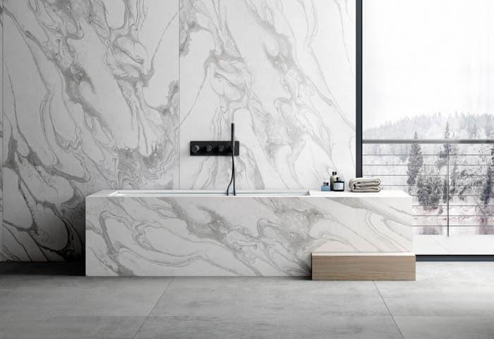 Image of Nordica in Styles et tendances pour votre maison - Cosentino