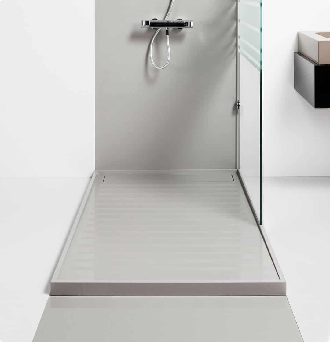 Image of Principal in Dekton | Bathroom Worktops - Cosentino