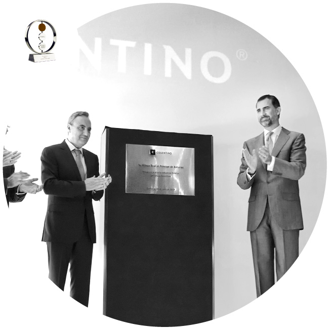 Image of 2013 in Cosentino - Cosentino