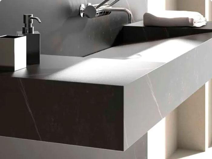 Image of Img Baños Suelos interesarte 2 in Revêtements de sol de salle de bains - Cosentino