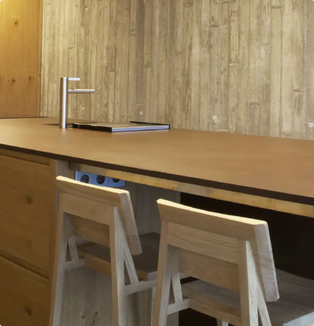 Image of Img cabecera Cocinas Reformas in Rénovation de cuisine - Cosentino