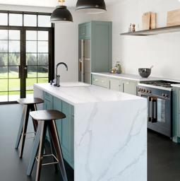Image of silestone 1b in Comptoirs de cuisine - Cosentino