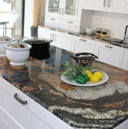 Image of silestone 3b in Comptoirs de cuisine - Cosentino