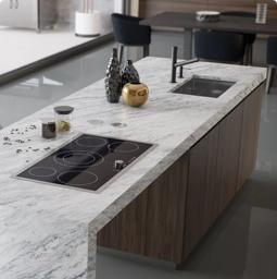 Image of silestone 4b in Comptoirs de cuisine - Cosentino