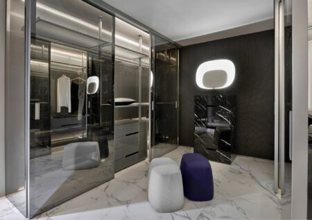 Image of 5. A la ligera 1 5 in Silestone® lance la nouvelle collection durable Ethereal, inspirée du magnifique marbre naturel - Cosentino