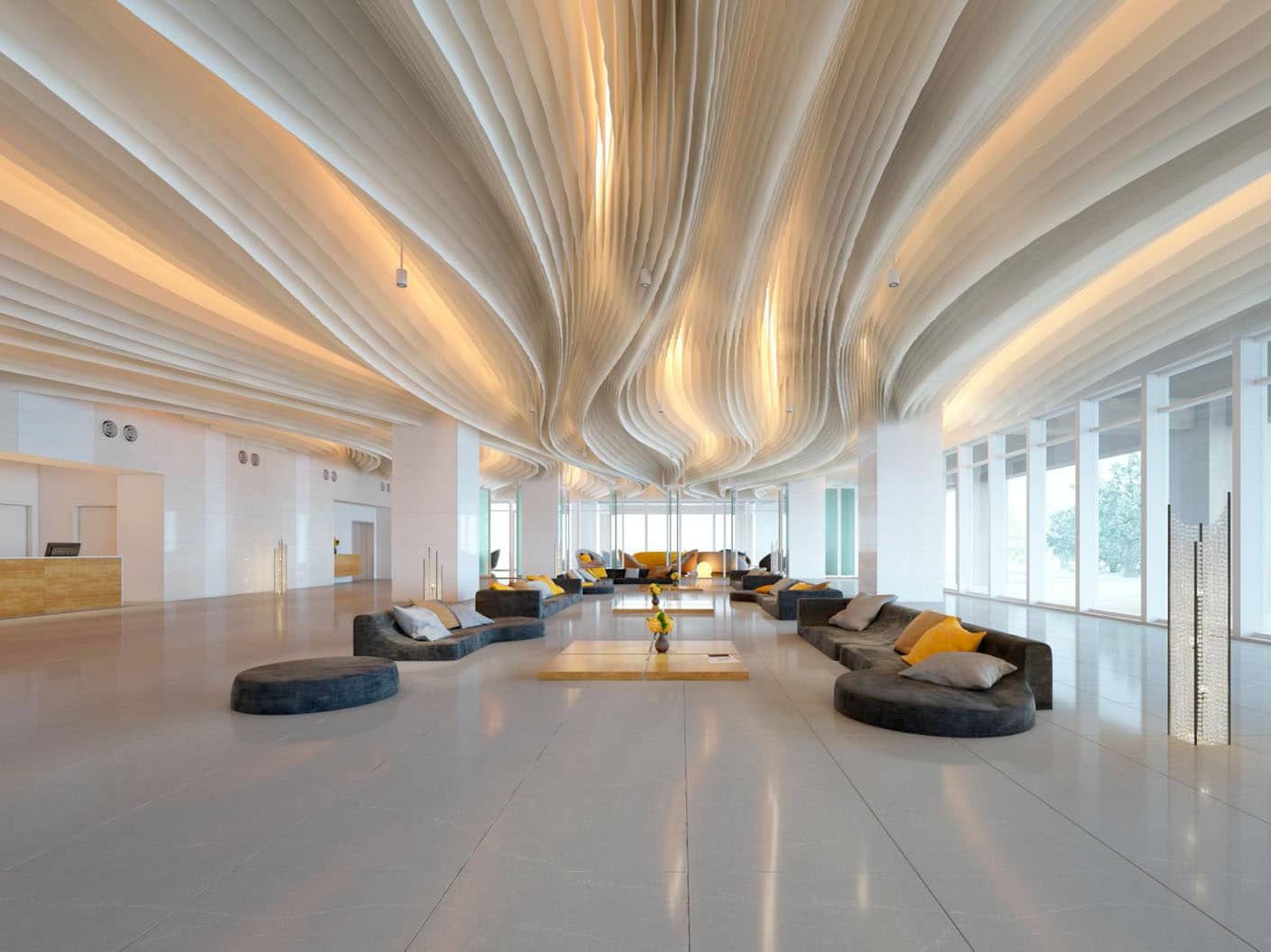 Image of 5 10 in Silestone   Flooring - Cosentino