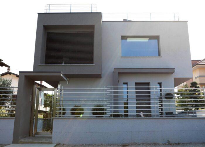 Image of Villa Legnano 1 in Un espace conçu pour la convivialité - Cosentino