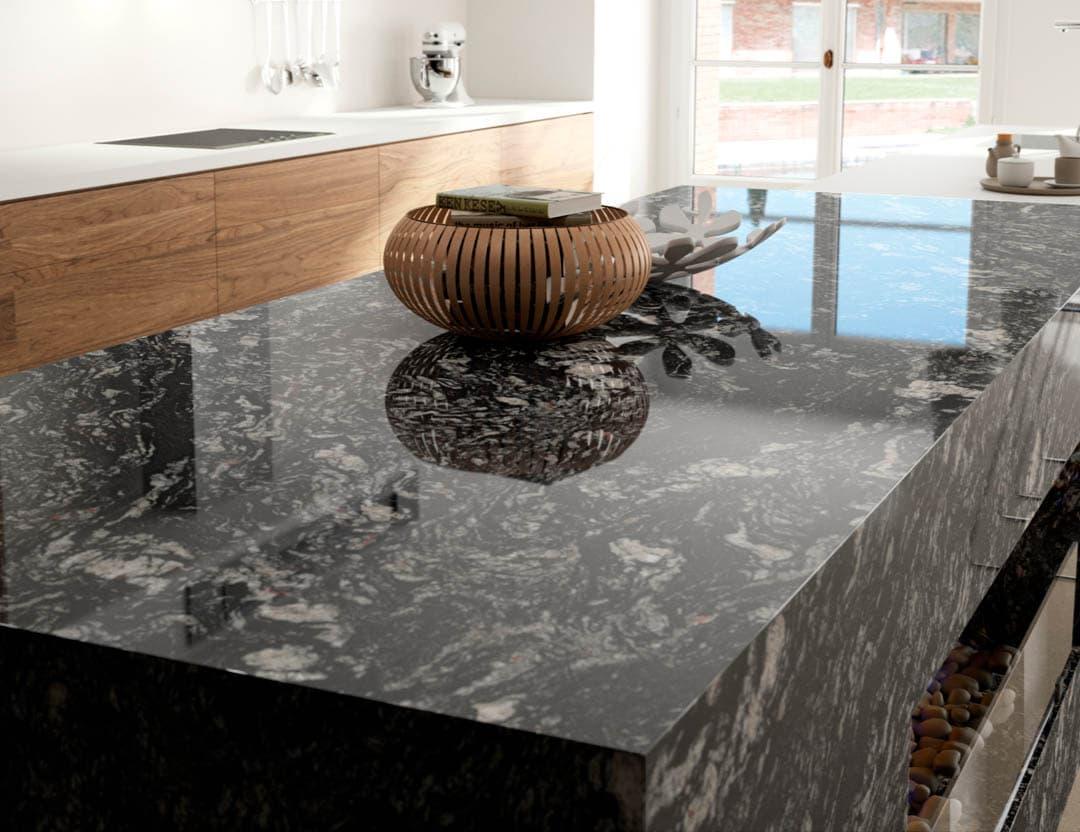 Image of 10 in Scalea | Kitchen countertops - Cosentino
