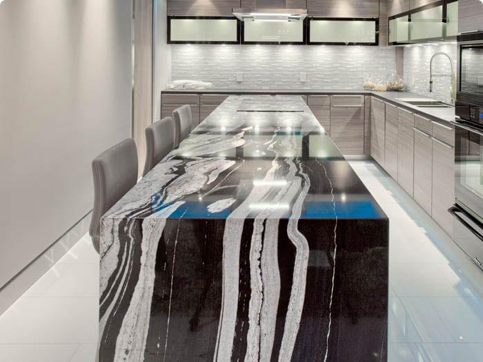 Image of 4 in Scalea | Kitchen countertops - Cosentino