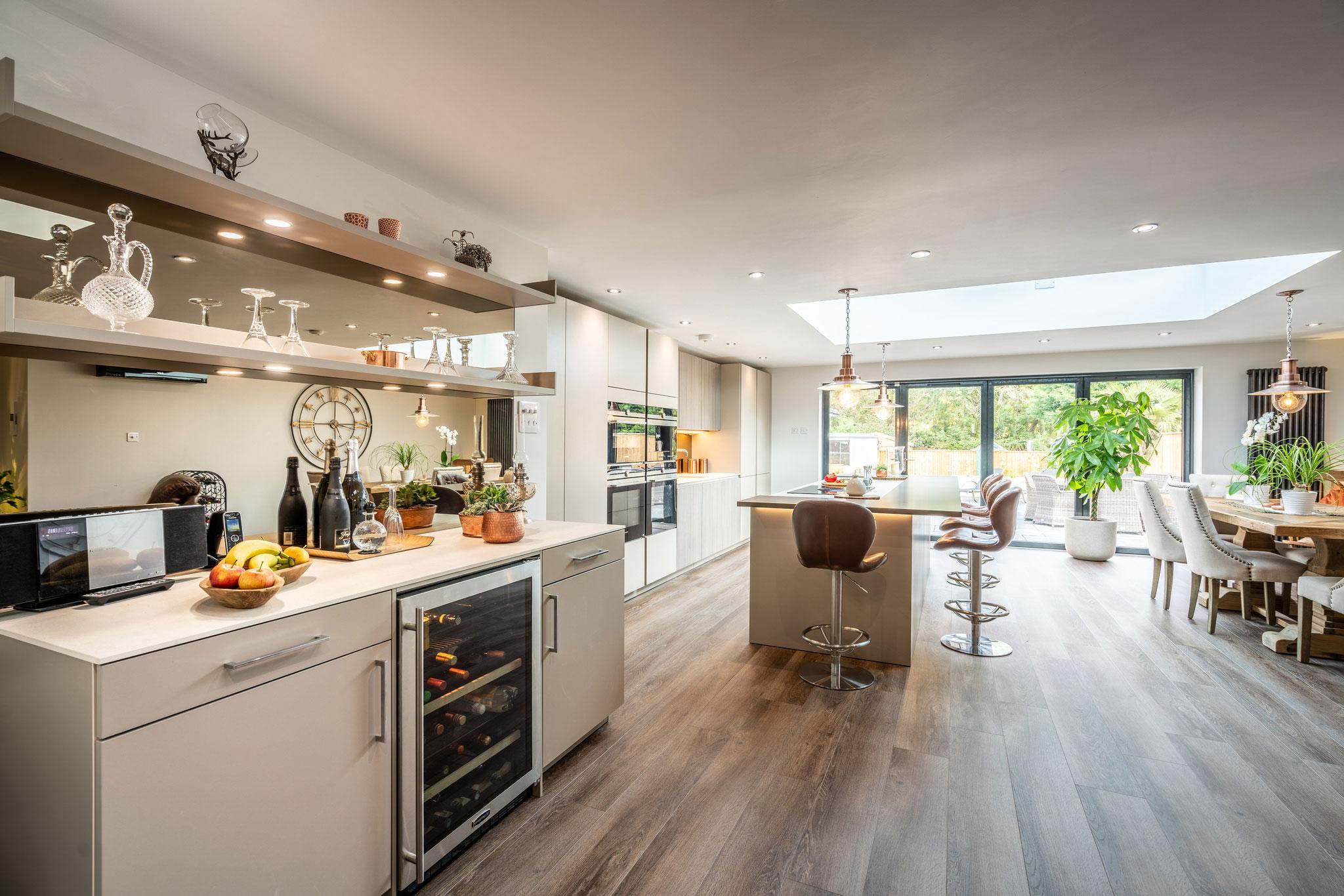 Image of Myers Touch Daniels Kitchen 01043 HDR ZF 2442 14358 1 035 in Un espace conçu pour la convivialité - Cosentino