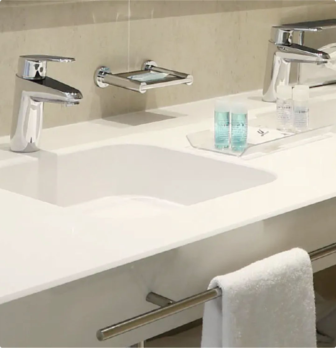 Image of img cabecera banos lavabos in Lavabos - Cosentino