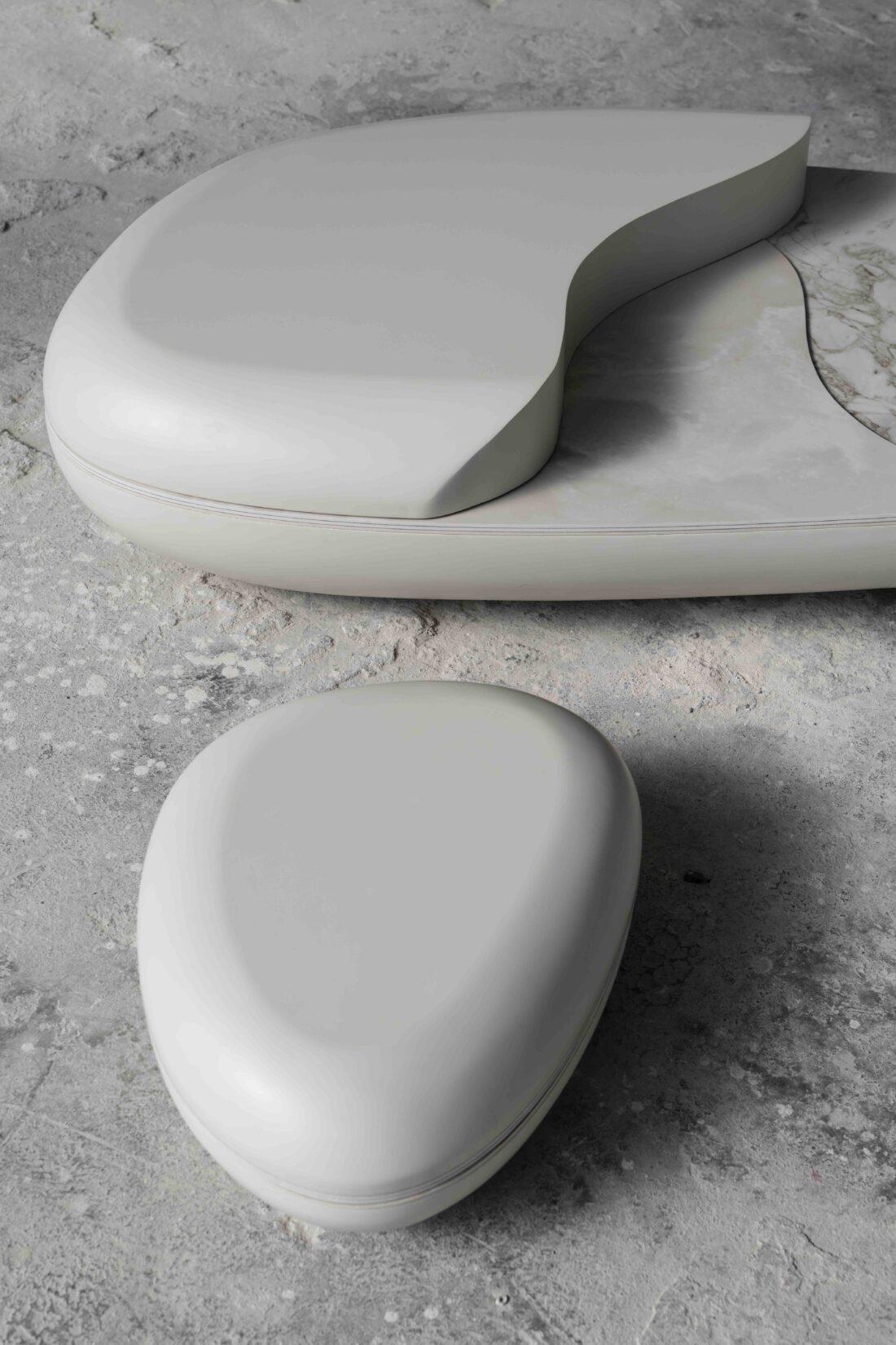 Image of CosentinoCapsuleCollection110721 NateleeCocks 018 copie in « Capsule Collection », la première ligne de mobilier en Dekton® by Cosentino - Cosentino