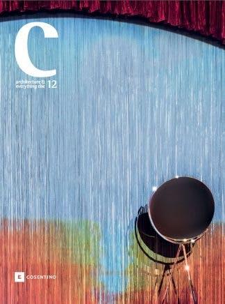 Image of c magazine 12 324x436 1 in Rivista C - Cosentino