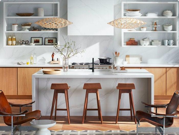 Image of 11 10 in Silestone   Furniture - Cosentino