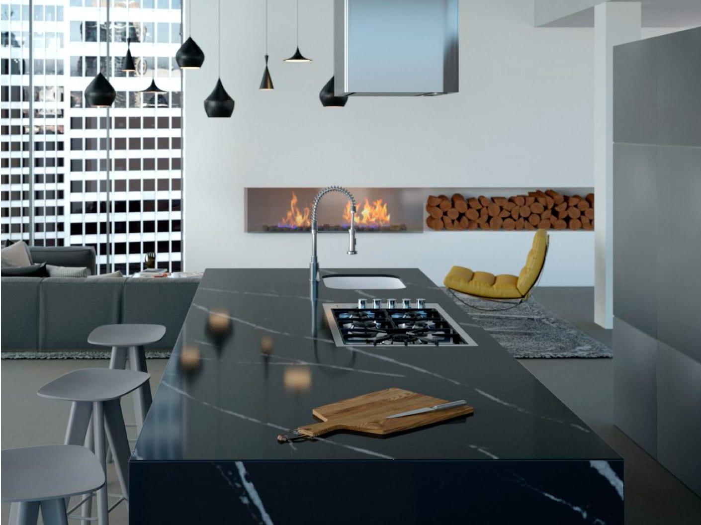 Image of 5 3 in Silestone   Furniture - Cosentino