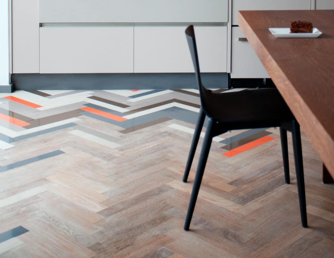 Image of 7 10 in Silestone   Flooring - Cosentino