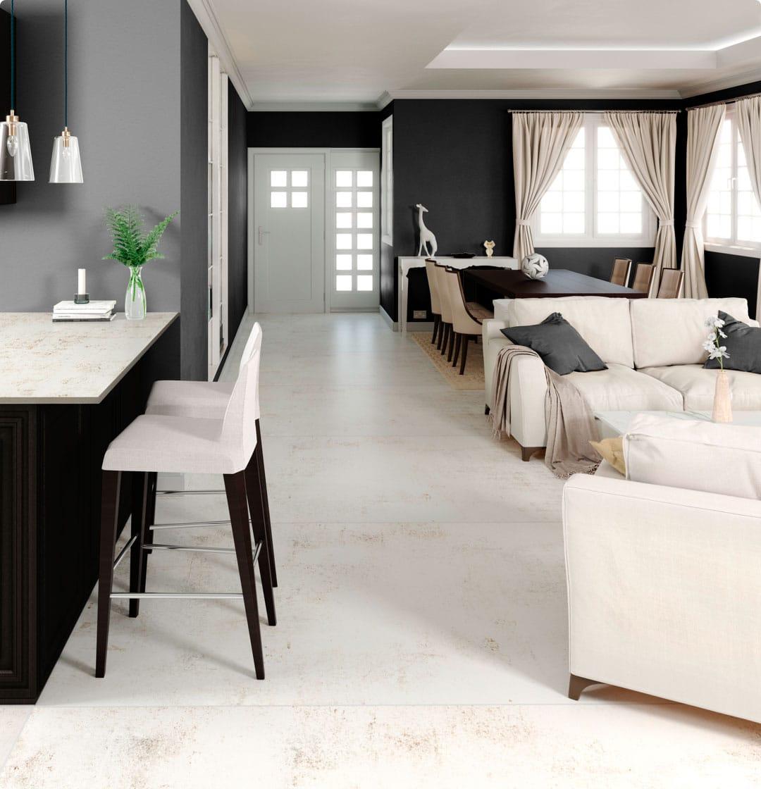 Image of 9 7 in Dekton   Flooring} - Cosentino