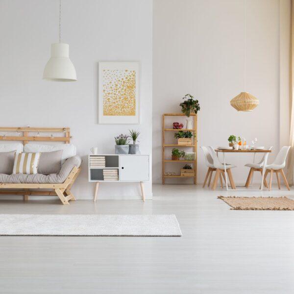 Image of raw1 in Ultime novità sulla decorazione naturale: Stile raw - Cosentino