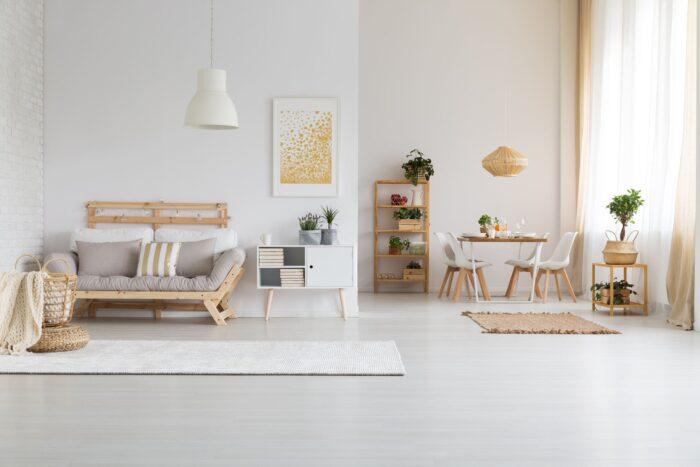 Image of raw1 in Cinque straordinarie idee di design per stanze da bagno in bianco e grigio - Cosentino