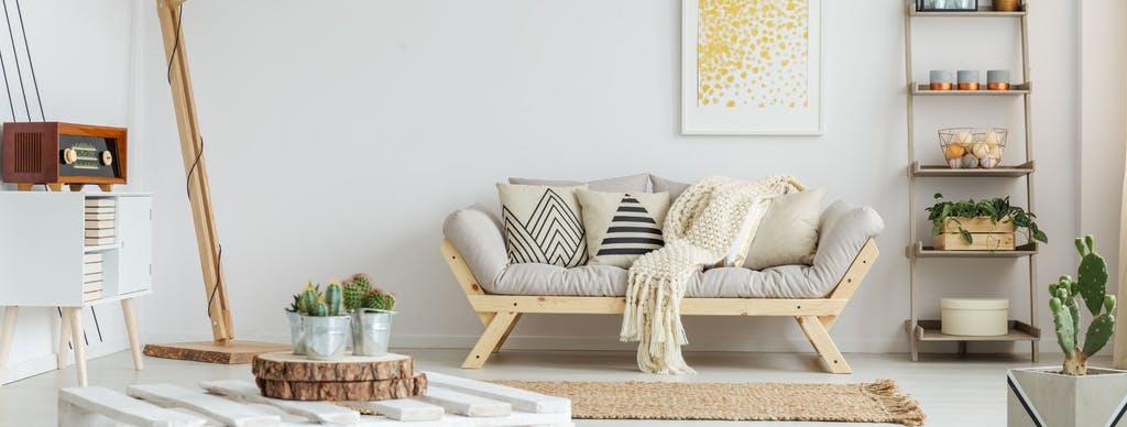 Image of raw4 in Ultime novità sulla decorazione naturale: Stile raw - Cosentino