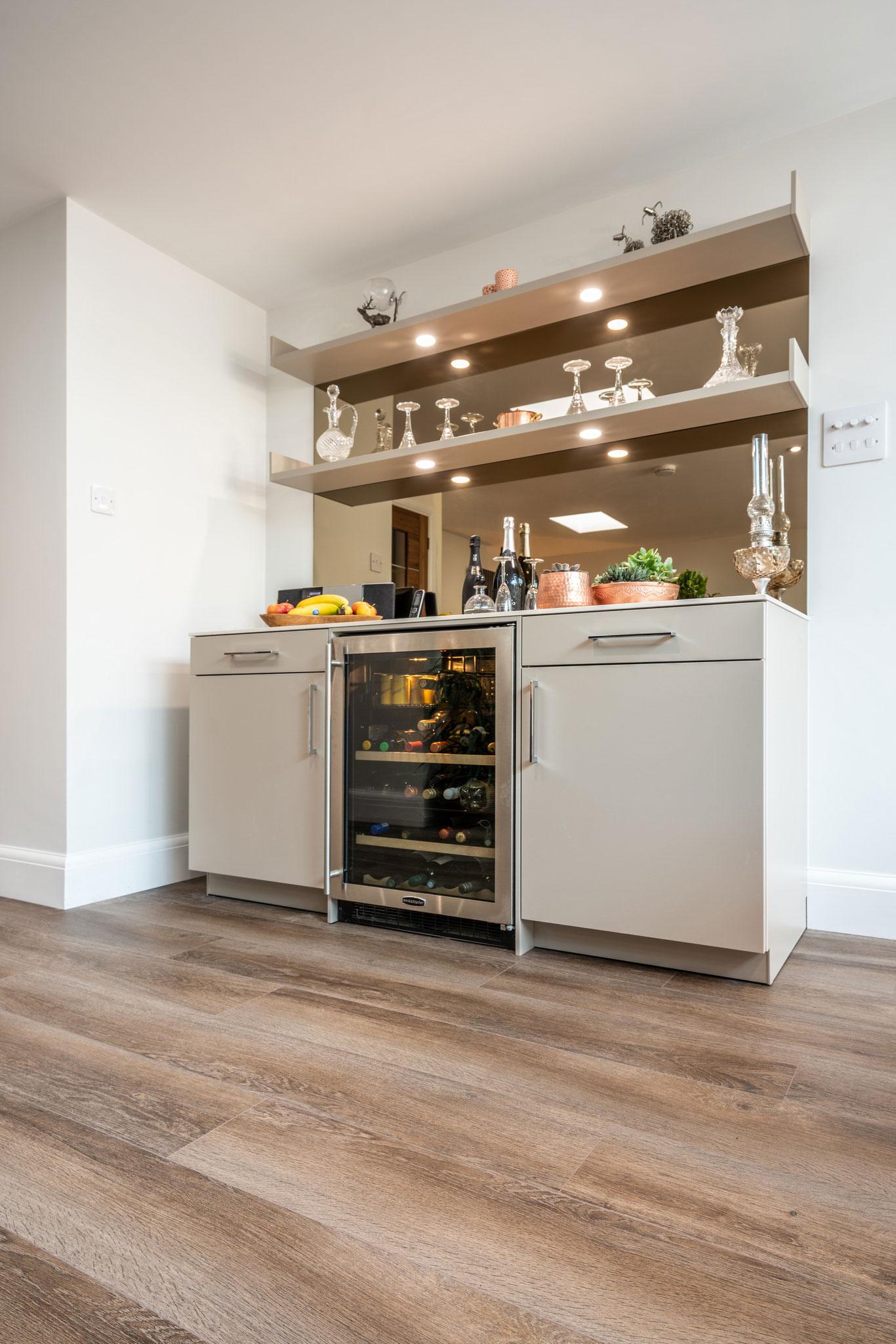 Image of Myers Touch Daniels Kitchen 01139 ZF 2442 14358 1 050 in Uno spazio progettato per socializzare - Cosentino